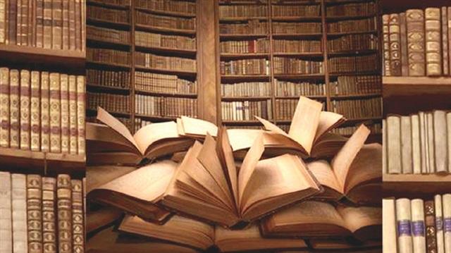 Boğaziçi Üniversitesi Yüksek Lisans Sınavı Okuma Listesi
