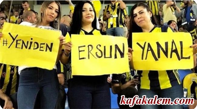 En Komik Ersun Yanal Fenerbahçe Taraftar Tweetleri