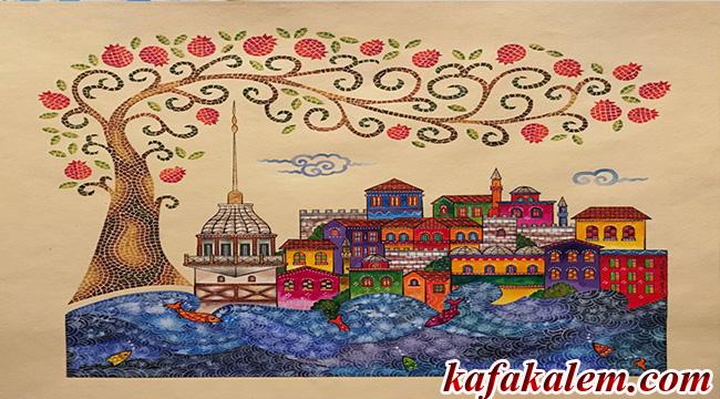 Osmanlı Kültüründe Resim Sanatının Yeri Minyatür