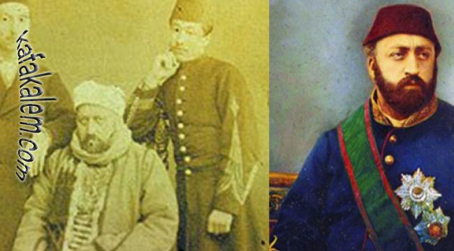 Sultan Abdulaziz, Jön Türkler, Darbe ve Hazin Sonu