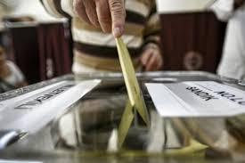 Seçim Sonuçları Açıklanmaya Devam Ediyor...