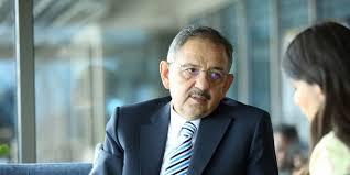 Mehmet Özhaseki Seçim Sonuçlarını Değerlendirdi
