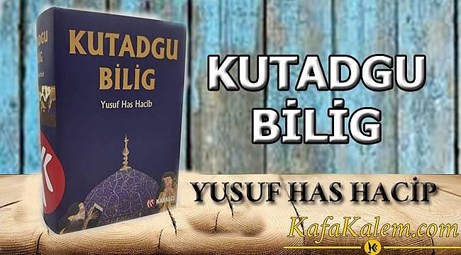 Kitap Özetleri 100 Temel Eserden Kutadgu Bilig- Yusuf Has Hacip