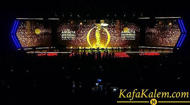 Altın Portakal Film Festivalinde 56. yıl: Bozkır Filmi Yarışta!