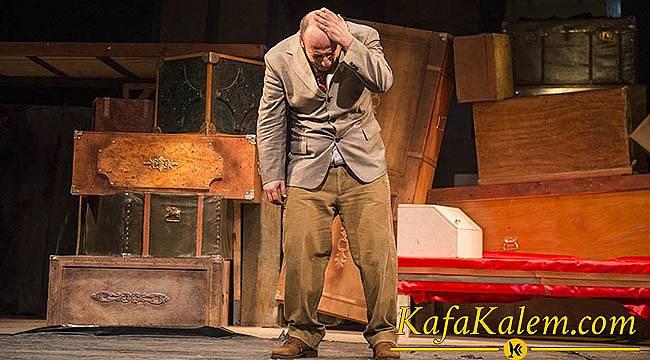 Ankara'da Ücretsiz Tiyatro: Moliere'in 'Cimri' Oyunu ile Sezon Açıldı
