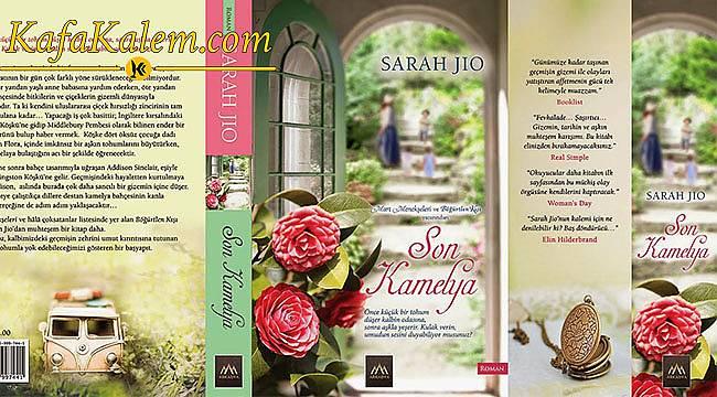 Kitap Yorumu: Son Kamelya- Sarah JIO