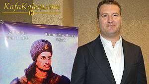 Mehmet Bozdağ Türk Özbek Köprüsü Olacak Yeni Dizi Celaleddin Harzemşah Dizisi Hakkında Konuştu