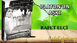 Platonik Aşk Tabirinin Geldiği Platon'un Aşkını anlatan Kitap