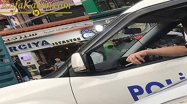 Polislere mesai saatleri içerisinde sigara içme yasağı gelecek