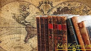 Tarih Kitap Önerileri Siyasi Tarih ve Siyasi Düşünceler Tarihi Alanlarında Okuma Listesi