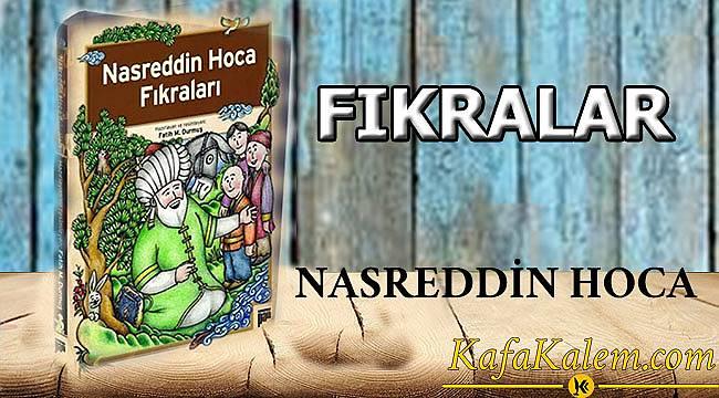 100 Temel Eser Özetleri ve Kitap Yorumları: Nasreddin Hoca Fıkraları
