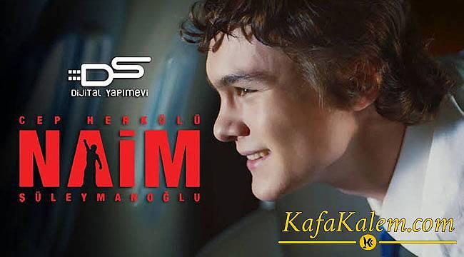 """""""Cep Herkülü: Naim Süleymanoğlu"""" 22 Kasım'da Sinemalarda!.."""