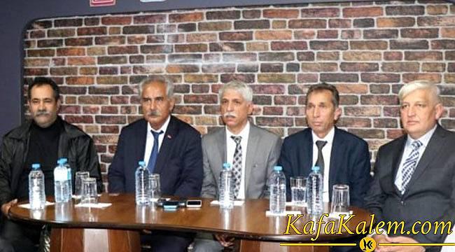 Meclisteki Vekillere Kızan Romanlar Güzel Parti'yi Kuracaklarını Duyurdular