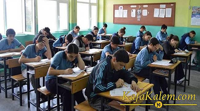 Milli Eğitim Bakanı Sınıf Tekrarının Getirileceğini Bildirdi!