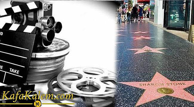 Sinema Tarihinin İlkleri ve Meşhur Hollywood Bulvarı