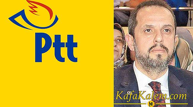 Çankırı Milletvekili Çivitçioğlu'nun PTT Yetkilisine 'Allah'ın Yozgatlısı' Haberine PTT'den Cevap