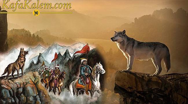 Türk Mitolojisi ve Destanlarında Kurt ve Bozkurdun Önemi