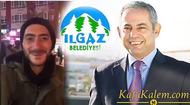 Herkesin Konuştuğu Ankara'da Sokaklarda Kalan Hasan'a Yardım Eli Uzandı; Ilgaz Belediyesi ve Bir İş Adamı Seferber Oldu