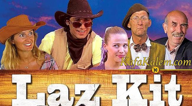 Oyuncularının Bile İzlemediği Komedi Filmi Laz Kit'i Toplam 27 Kişi İzledi