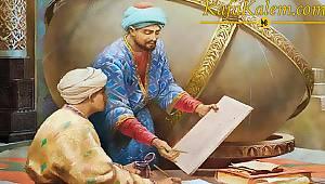 Sultan Murat Döneminde Yaşamış Osmanlı Alimlerinden Kadızade Rumi Ve Timur'un Torunu Uluğbey