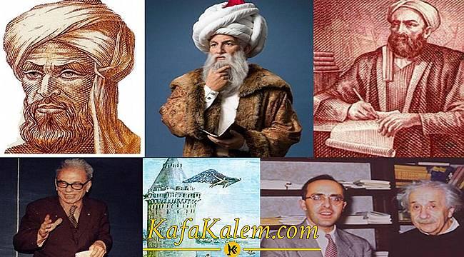 Tarih Boyunca Gerçekleşmiş En Önemli İcatlar ve Mucitleri; En Çok Bilinenden Hiç Bilinmeyene