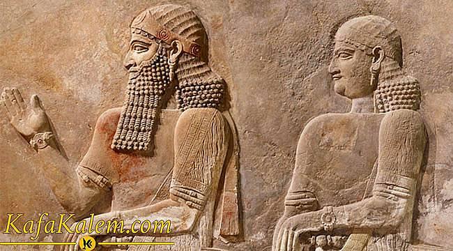 Tarihin Eskiye Dayandığı Mezopotamya Bölgesi ve Sanatı Hakkında Kısa Bilgiler