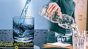 Yeteri Miktarda Su İçmediğimizde Vücudumuzda Kendini Belli Eden Sorunlar; Yorgunluk Kırışıklık