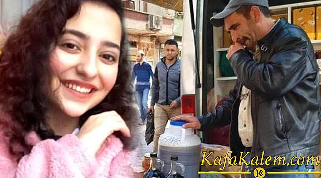Ankara'da Babası Tarafından Öldürülen Şeyma Yıldız'ın Annesi Konuştu