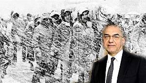 Bombalı Saldırı Sonucu Almanya'ya Sığınan Ozan Ceyhun Avusturya Büyükelçisi Oldu