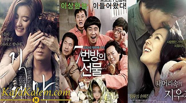 Sinema Sektörüne Damgasını Vurmuş Gelmiş Geçmiş En İyi 5 Kore Filmi; Konusu ve IMDb Puanı