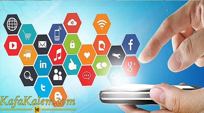 Sosyal Medya Bağımlılığı Sandığınız Kadar Masum Değil; Bilmediğiniz Zararları