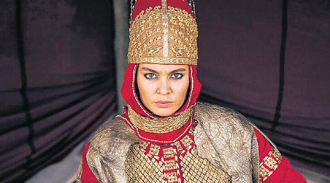 Türklerin İlk Kadın Hükümdarı Tomris Filmi Vizyona Giriyor