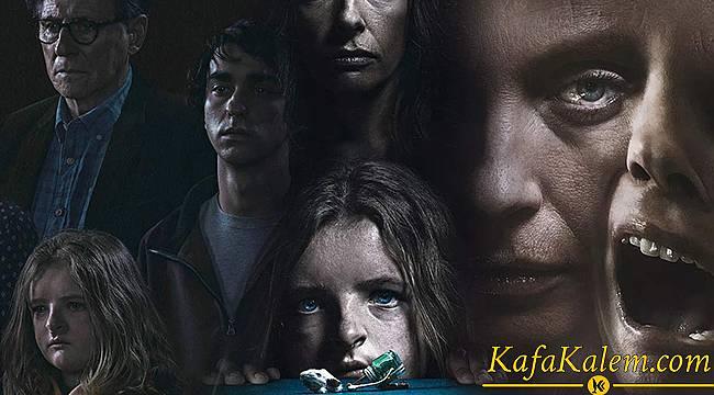 IMDb Sıralamasına Göre Mutlaka İzlenmesi Gereken En İyi 13 Korku Filmi