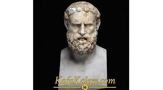 Sıradışı Sanat Adamlarından Antik Yunan Şairi Arkhilokhos ve Sanata Katkısı