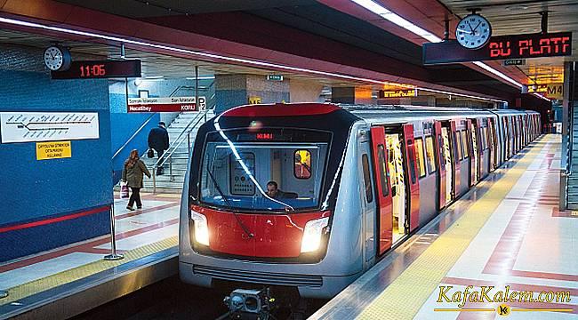 Ankara EGO Metro ve Ankaray hareket saatleri 1 Haziran 2020 ile güncellendi