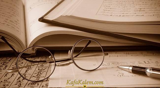 Hikaye (öykü) nasıl yazılır? Hikaye yazmak isteyenler için giriş niteliğinde tavsiyeler