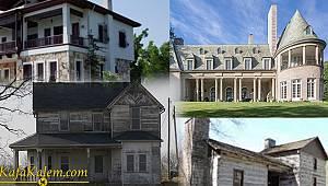 Kimsenin satın almak istemediği 5 ev; Amerika ve Avrupa'da ucuz konut arayanlara