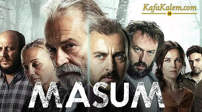 Masum: Türkiye'nin ilk yerli internet dizisi, konusu, önemli oyuncuları