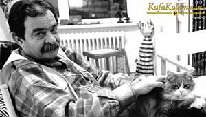 Oruç Aruoba kimdir? Kitapları, şiirleri ve sözleriyle meşhur felsefeci- yazar vefat etti!