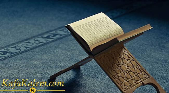 Tefsir okumaya nereden başlanmalı? En anlaşılırdan zora doğru okuma listesi kitap tavsiyesi
