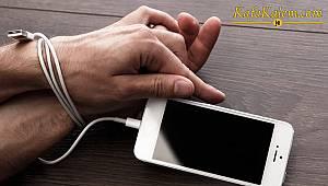 Telefon Bağımlılığı - Nomofobi ve belirtileri nedir? Nomofobiden kurtulmanıın yolları