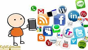 Telefon ve sosyal medyada fazla zaman geçiren çocuğa ne yapılmalı? Ailelerin dikkat etmesi gerekenler