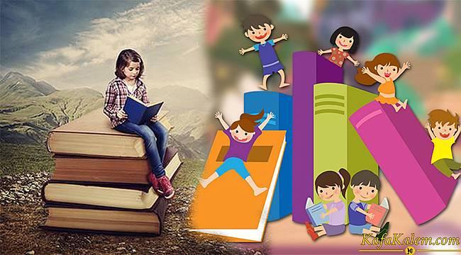 Çocuklara kitap okuma alışkanlığı nasıl kazandırılır? Sevdirmede dikkat edilmesi gerekenler