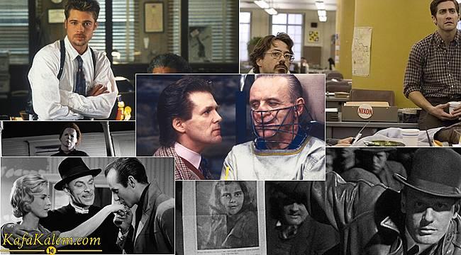 Gerçek hikâyelerden kurgulanan seri katil filmleri; Zamanın nasıl geçtiğini anlamayacaksınız