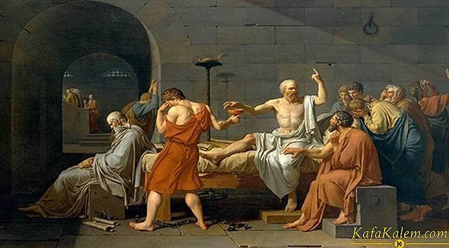 Sokrates neden ne zaman öldürüldü? Kısaca sebepleri ve öldüren tiranlar