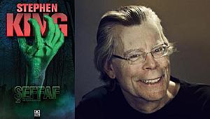 Yazar Adaylarına Stephen King'den 7 Önemli Tavsiye