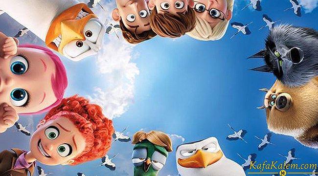 Aile ile birlikte mutlaka izlenmesi gereken popüler animasyonlar ve konuları