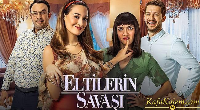 Eltilerin Savaşı konusu, oyuncuları, yönetmeni: Gupse Özay'dan bir başarılı film daha