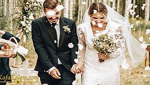 Evlenmeden önce bu 3 maddeyi mutlaka uygulayın: Evlilik yolundakilere tavsiyeler
