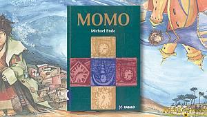 Fantastik akıcı kitap önerisi isteyenlere; Momo yorumları ve alıntıları